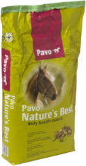 Pavo Nature's Best - Paardenvoer - 15 kg