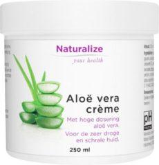 Naturalize Aloë« vera-crème (250 milliliter)