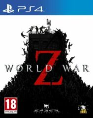 Merkloos / Sans marque World War Z - PS4