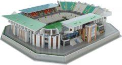 Non-License Nanostad Club Brugge 3d-puzzel Brugge Stadium 145-delig