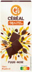 Cereal Chocotablet Puur - 6x 80 gr - Voordeelverpakking