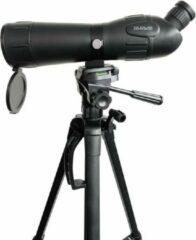 Nedis SCSP2000BK Spotting-kijker Vergroting: 20-60 Diameter Objectieflens: 60 Mm Oogafstand: 13,0 Zichtveld: 38 M  tripod 156cm