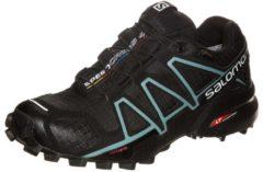 Speedcross 4 GTX Trail Laufschuh Damen Salomon black / metallic