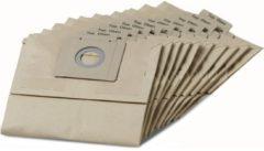 Karcher Kärcher Filtertüten aus Papier (10x) für Staubsauger 6.904-312.0