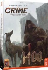 999 Games Chronicles of Crime: 1400 Breinbreker