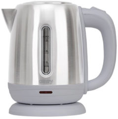 Grijze Adler Camry CR 1278 Kettle, Electric, Power 1630 W, Capacity 1.2 L, Metal, Stainless steel
