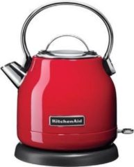 KitchenAid Artisan waterkoker 1,25 liter 5KEK1222 - Keizerrood