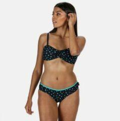 Regatta - Women's Aceana Bikini Briefs - badmode - Vrouwen - Maat 44 - Blauw