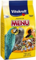 Vitakraft Papegaaien Premium Menu - Vogelvoer - 1 kg