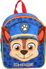 Nickelodeon rugzak Paw Patrol jongens 9 L polyester blauw