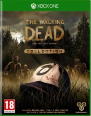 Telltale Games The Walking Dead - The Telltale Series Collection /Xbox One