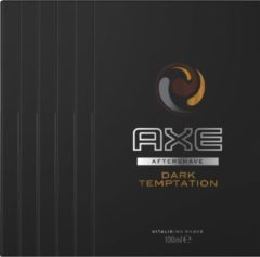 Axe Dark Temptation Aftershave Voordeelverpakking