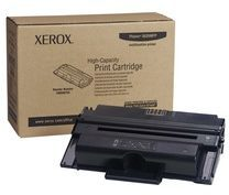 XEROX Phaser 3635MFP tonercartridge zwart high capacity 10.000 pagina s 1-pack
