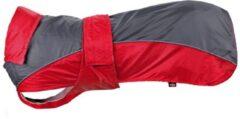 Rode Trixie PĹ'aszczyk Przeciwdeszczowy 'Lorient', Xl, 70 Cm, Czerwono/Szary