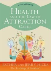 Hay House Inc Health, and the Law of Attraction Cards