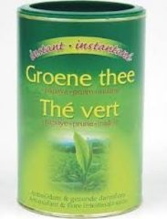 Naproz Instant Groene Thee (190g)