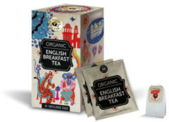 Ministry Of Tea English breakfast tea 25 Stuks