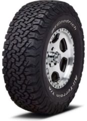 Off-road / 4x4 / SUV Zomerbanden BF Goodrich AT TA KO2 RWL 245/75 R17 121S