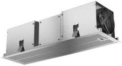 Bosch DIZ1JX5C1 CleanAir recirculatie startset inox