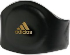 Zwarte Adidas Belly Protector Large/Extra Large