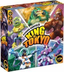 Asmodee King of Tokyo 2016 editie - Engelstalig Bordspel
