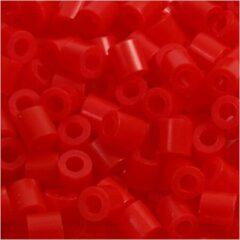 Creativ Company 751190 Tube bead Rood 1100stuk(s) kabelbeschermer