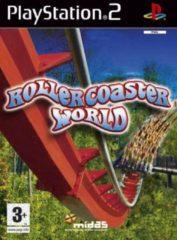 Ubisoft Rollercoaster World