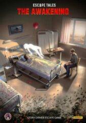 Board&Dice Escape Tales: The Awakening