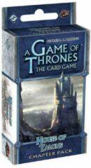 Fantasy Flight Inc A Game of Thrones LCG