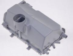 LG Waschmittelkasten komplett für Waschmaschine ACZ34745501