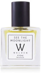 Walden Natural Perfume See The Moonlight Purse Spray 15ml