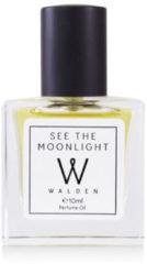 Walden Natural Perfumes Unisex geuren See the Moonlight Eau de Parfum (EdP) 15 ml