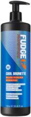 Fudge Professional Fudge Cool Brunette Shampoo 1000ml