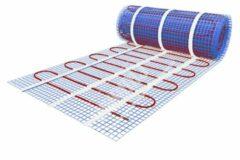 Safety Heat Elektrische Vloerverwarming Easy Heat 0,5 m2