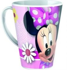 Disney MINNIE TAZZA MELAMINA SVASATA 35CL 127809 637