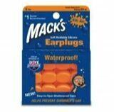 Macks Earplugs Kids (6paar)
