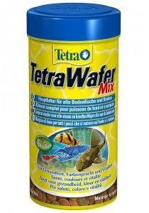 Afbeelding van Tetra Wafermix - Vissenvoer - 250 ml