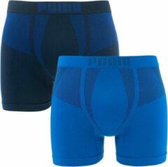 Blauwe Puma Boxershorts