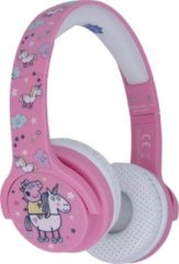 Roze OTL Peppa Pig - Junior Bluetooth Headphones