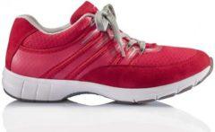 Gabor sport series 64.352.45 dames sneaker - rood - maat 38 rood - Maat 38