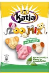 Katja Zoo mix zakje 500 Gram