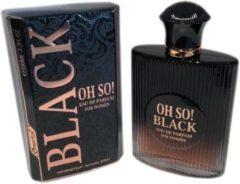 Omerta Oh So Black For Women Eau de parfum spray 100ml