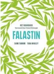 Books by fonQ Falastin - Sami Tamimi & Tara Wigley