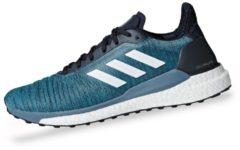 Adidas Solar Glide Laufschuh adidas performance Blau