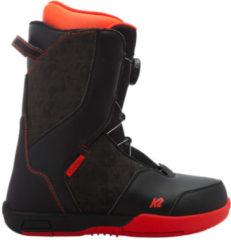 K2 VANDAL SNOWBOARD BOOTS Softboots Kinder schwarz