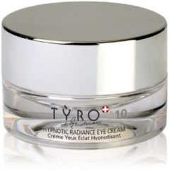 TYRO Comsmetics Tyro Hypnotic Radiance Eye Cream 15ml
