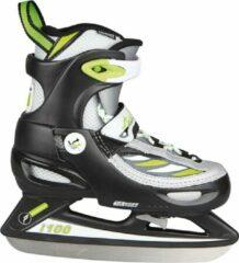 Groene Stuf i100 Adjustable Ice Skates Kid's