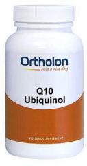 Ortholon Q10 Ubiquinol Capsules 60st