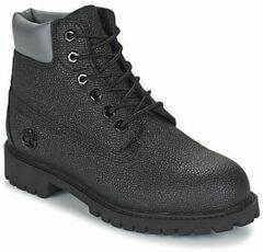 Zwarte Laarzen Timberland 6 IN PREMIUM WP BOOT