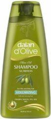 Dalan d'Olive Dalan d'Olive – Shampoo Volumizing, 400 ml - 6 stuks